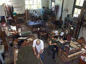Awl Leather Workshop