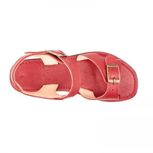 7e7a0c636 Simple Cross Sandal – Awl Leather