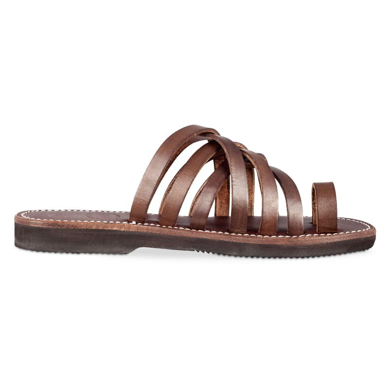 fd700b10e Toe Loop Sandal – Awl Leather