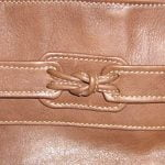 Custom Leather Birkin Bag