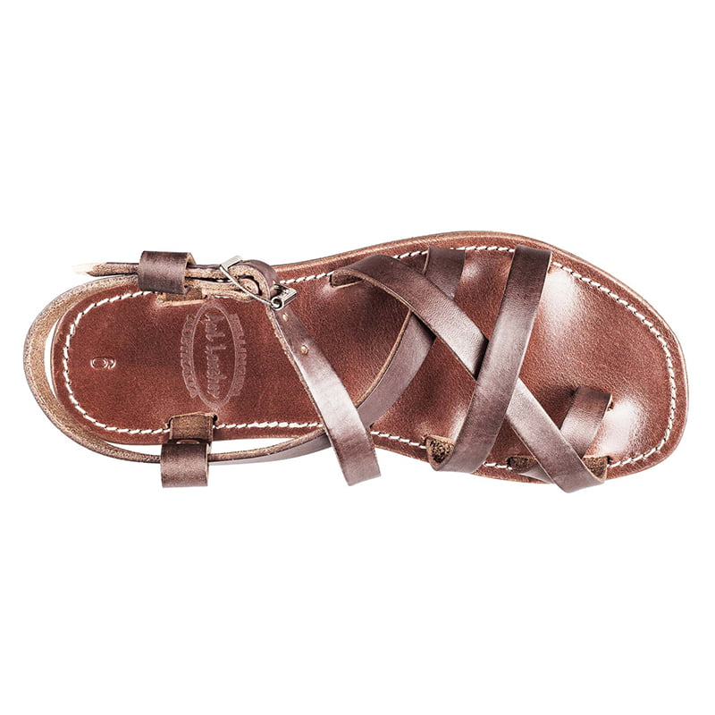 05436c871 B95 Adjustable Sandal – Awl Leather